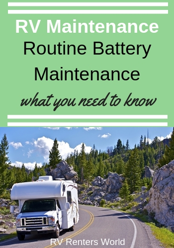 battery maintenance tips